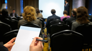 Annual Marketing Conferences and Seminars in Birmingham
